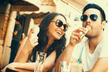 Opinion: If You're Not Comfortable Doing These Things With Your Boyfriend, You Shouldn't Be Dating