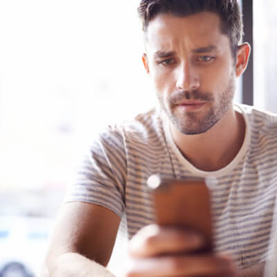 Seriously, Guys With These Texting Habits Need To Just Stop