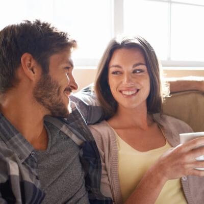 Why Loving The Same TV Shows Is The Key To A Good Relationship