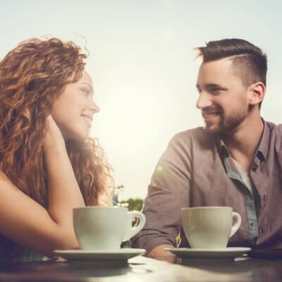 dating a simple guy New for 2018: the top 10 online dating profile examples for men & why they're successful.