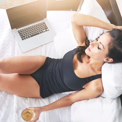I'm A Woman Who Watches A Lot Of Sex On The Internet & This Is How It's Affected Me