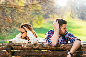 The 11 Stages Of Getting Dumped