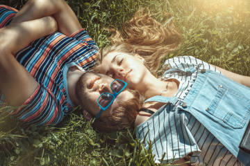 Why You Can't Let One Guy Mess With Your Idea Of What Love Is