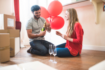 10 Reasons To Live Together Before You Get Married