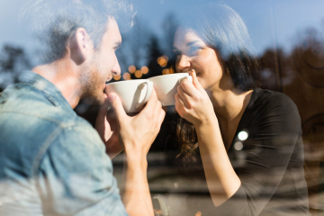 Are You An Assertive Dater Or Just Downright Desperate?