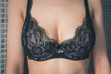 10 Reasons I'm Totally Over Bras