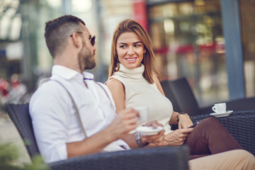 """If You're Looking For Something Real, There's No Point To """"Casual"""" Dating"""