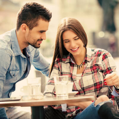 "Was It An Actual Date Or Were You Just ""Hanging Out""? Here's How To Tell"