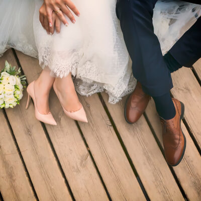 Here's Why I Still Believe In Marriage