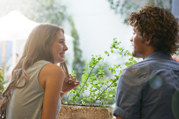 10 Things I Learned From Only Dating Guys I Couldn't See A Future With