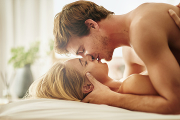 If You're Sleeping With Me, You'd Better Do These 8 Things Too