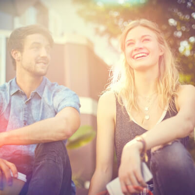 9 Times You Need To Put Yourself Out There & Take Some Risks In Your Love Life