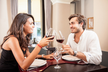 Opinion: If You're A Romantic, You're Naive