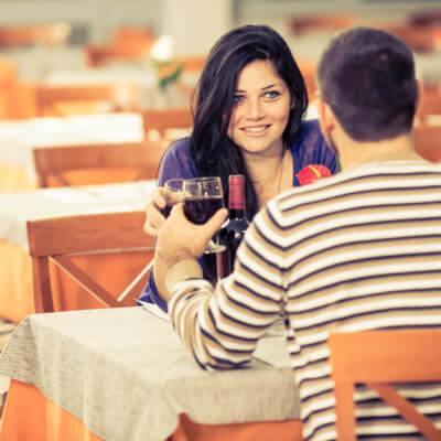 8 Dating Games You Probably Don't Realize You're Playing