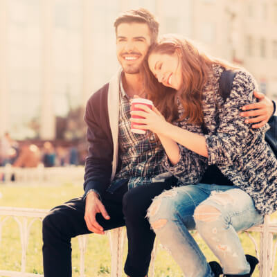 11 Things He Does That Makes You Feel Like The Luckiest Girl In The World