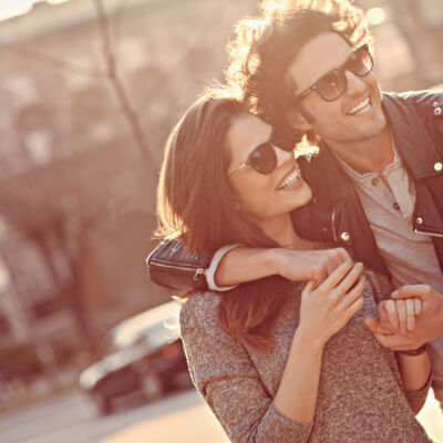 Things Guys Only Do When They're Crazy About You
