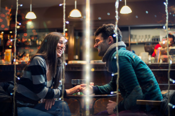 You Need To Try This Strategy If You Want Your Dates To Go Somewhere