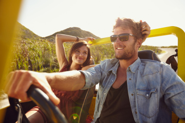 If Your Relationship Is Solid, These 13 Things Shouldn't Happen