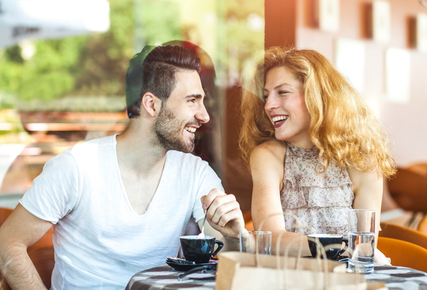 Tired Of Dating? You Need To Psych Yourself Up