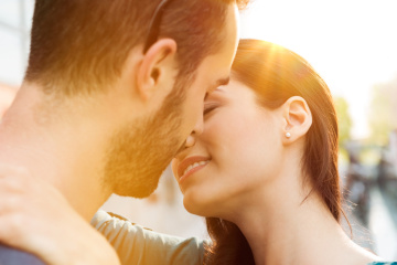 Opinion: If He's A Bad Kisser, He'll Be A Bad Boyfriend