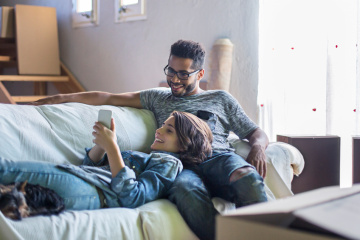 Hard Relationship Lessons You Can Only Learn From Living Together