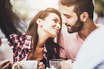 Are You Really Cool With Being Casual Or Just Pretending So You Don't Have To Move On?