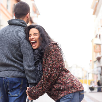 The Woman's Guide To Getting Out Of The Friend Zone