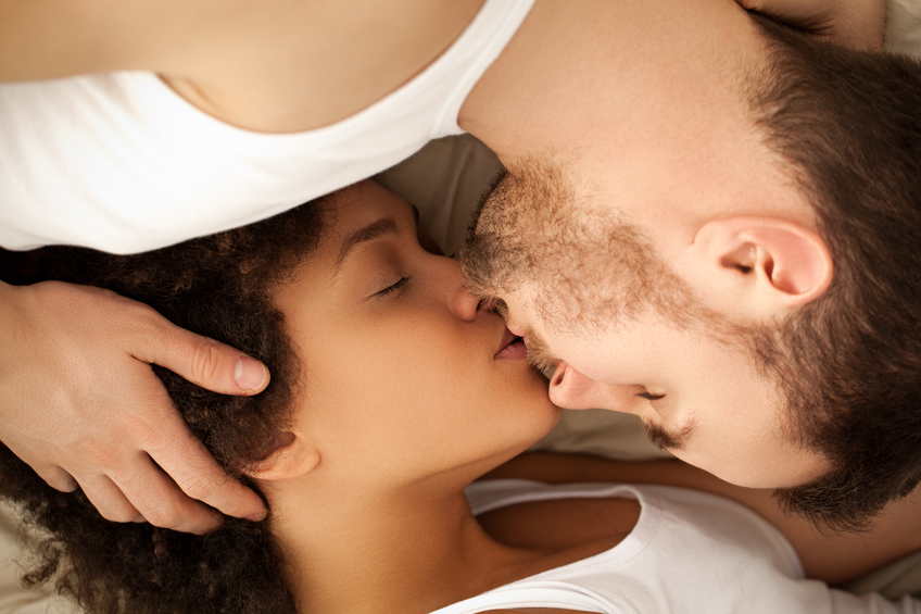 Foreplay Is My Favorite Part Of Sex — Here's Why It Should Be Yours Too