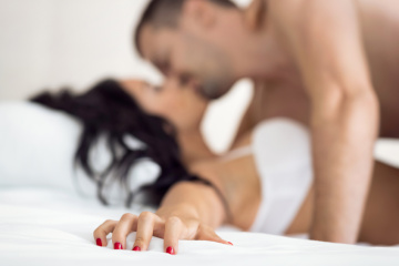 How Faking An Orgasm Could Ruin Your Relationship