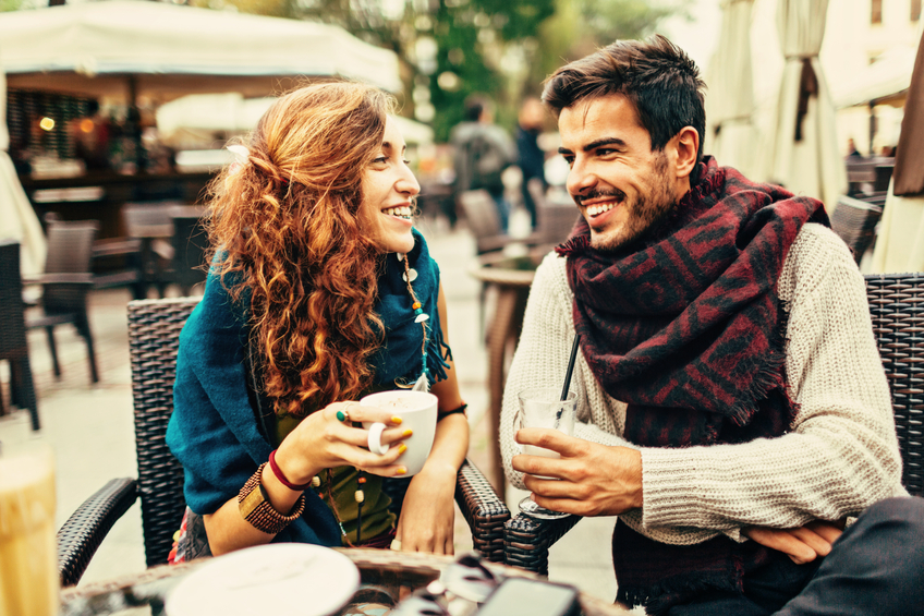 I Don't Care If It's Old-Fashioned — I Think The Guy Should Always Pay On A First Date