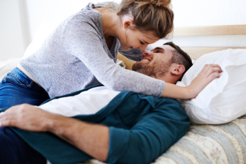 Couples Who Have The Best Sex Do This One Important Thing