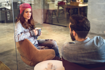 I Met My Ex-Boyfriend Again After Coming Out & It Was Awkward AF