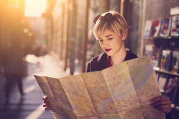 Want An Amazing Girlfriend? Find A Woman Who Travels