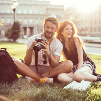 Are You Dating A Man-Child? 12 Signs He's Never Going To Grow Up