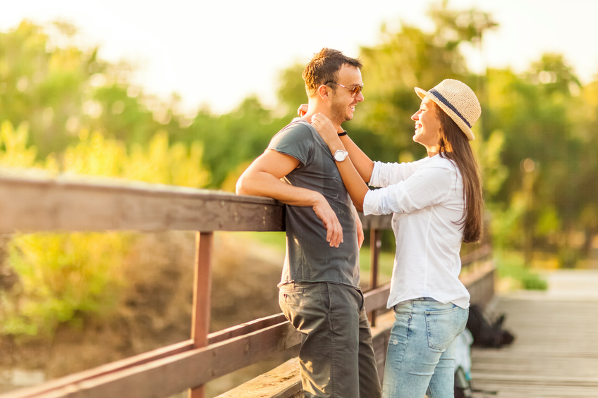 Is He Worth Your Time? 10 Things To Look Out For Before Investing In A Guy
