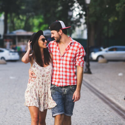 Why You Should Give The Guy You're Not Immediately Attracted To A Chance