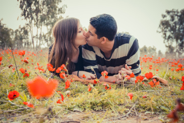 Since Hooking-Up Became Easier, Love Has Become A Lot Harder To Find