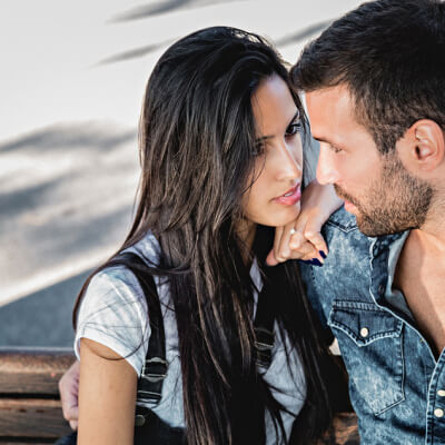 If Your Guy Does These Things, He's Definitely Gaslighting You