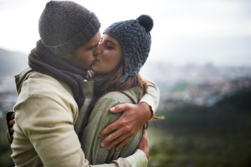 You Don't Have To Be Into Hooking Up To Find Love
