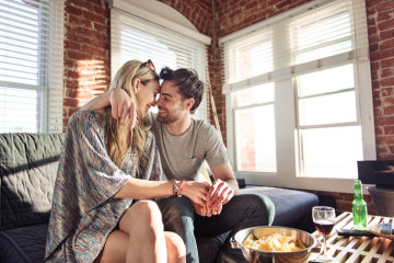 If He Doesn't Do These 10 Things, He's Not Your Forever Person