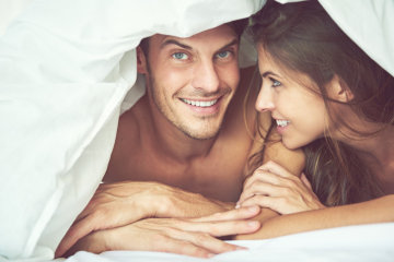 10 Signs He's Going To Be The Worst Sex Of Your Life