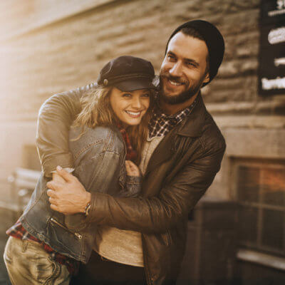 When You're Finally In A Solid, Secure Relationship, These Things Will Happen