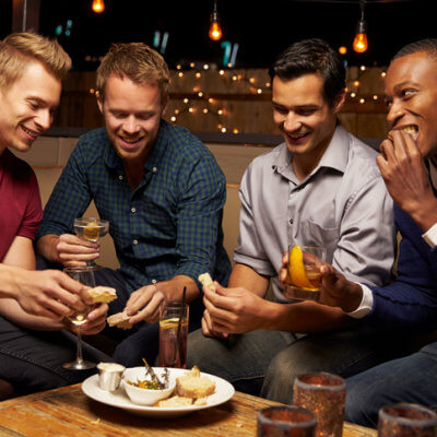 Yes, I Judge You By Who You Hang Out With — I Won't Date You If Your Friends Do These Things