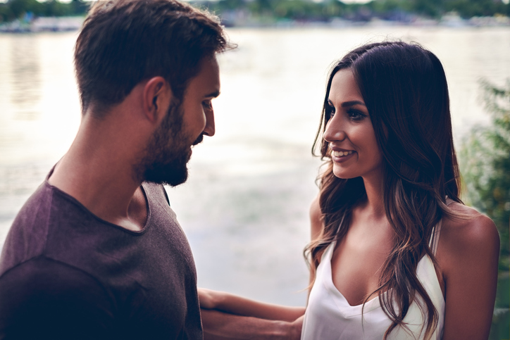 Don't Let Him Use You — Either He Wants To Date You Or He Can GTFO