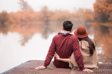 Are You Wasting Your Best Years On The Wrong Guy? Here's How You Know He's Not Right For You