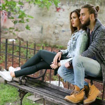 The Exhausting Realities Of Loving An Emotionally Unavailable Guy
