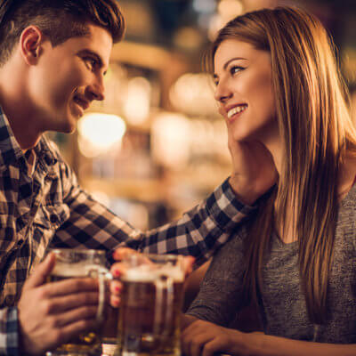 Want To Date A Great Guy? Then Stay Away From Ones Who Do These Things