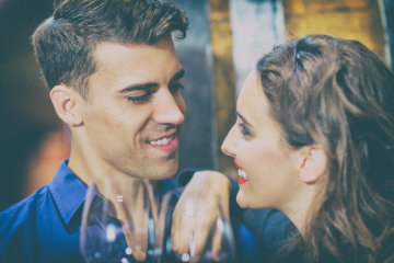 Ladies, Don't Make The Guys Do All The Work — Seduction Is A Two-Way Street