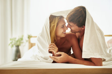 10 Things We Guys Love Between The Sheets But Won't Ask For