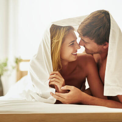 10 Things We Guys Love In Bed But Won't Ask For